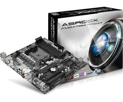 AMD FM2 Socket A78 Chipset MB