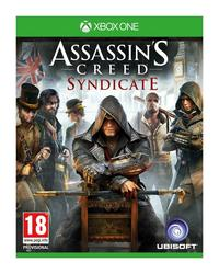 Assassin's Creed Syndicate XONE
