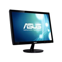 Asus Monitor VS197DE  - Crna