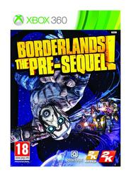 Borderlands The Presequel X360