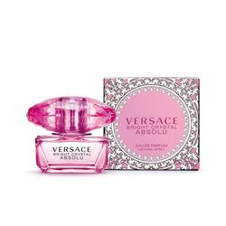 Versace Bright Crystal Absolu EDP  - 50 ml