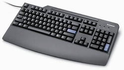 Business black preferred pro usb keyboard