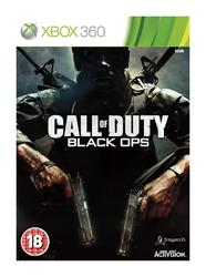 Call of Duty Black Ops X360