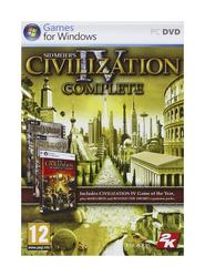 Civilization IV Complete Edition PC