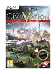 Civilization V Game of the Year PC