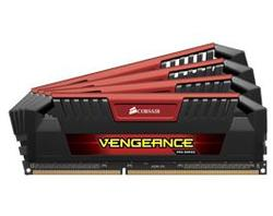 4x4GB DDR3 2133 C8 Red