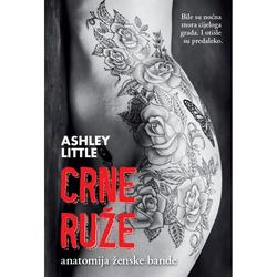 Crne ruže, Ashley Little