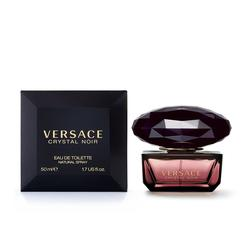 Versace Crystal Noir EDT  - 50 ml