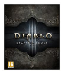 Diablo III Reaper of Souls Collectors Edition PC