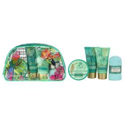 Rainforest Holiday Travel Treats Washbag