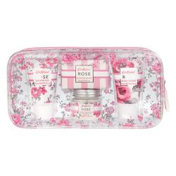 Rose Bath and Body Gift Bag
