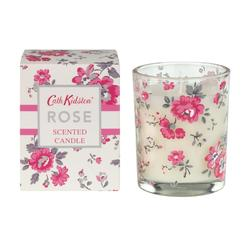 Heathcote & Ivory Rose Votive Candle