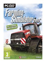 Farming Simulator 2013 PC