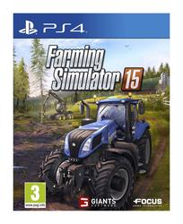 Farming Simulator 2015 PS4