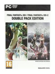 Final Fantasy XIII and XIII-2 Double Pack PC