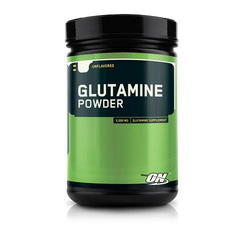 Glutamine Powder, 630 g