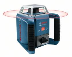 Građevinski laser GRL 400 H set + BT 170 HD + GR 240  JIT KIT
