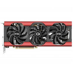 Grafička kartica GeForce GTX 980 Ti Phoenix GS 6GB DDR5 DVI DVI HDMI DP