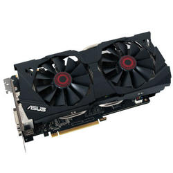 Grafička kartica PCI-E GeForce GTX 970 Strix 4GB DDR5 DVI DVI HDMI DP