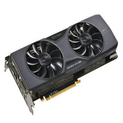 Grafička kartica PCI-E GeForce GTX 980 Superclocked ACX 2.0 4GB DDR5 DVI DVI HDMI DP