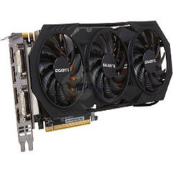 Grafička kartica PCI-EGeForce GTX 970 Windforce 3x 4GB DDR5 DualDVI DualDVI HDMI DP