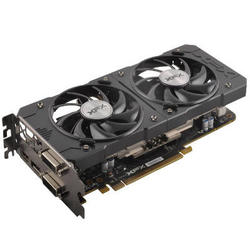 Grafička kartica PCI-E RADEON R7 370 DD Black Edition 2GB DDR5 DP DP DVI HDMI