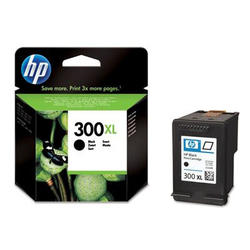 300XL Black Ink Cartridge
