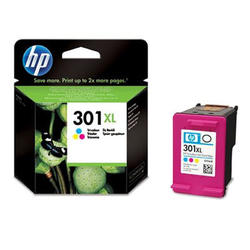 301XL Tri-color Ink Cartridge