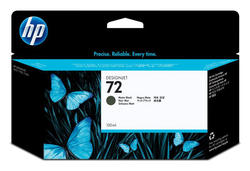 HP 72 130 ml Matte Black Ink