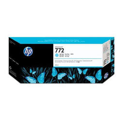 772 300-ml Light Cyan Designjet Ink Cartridge