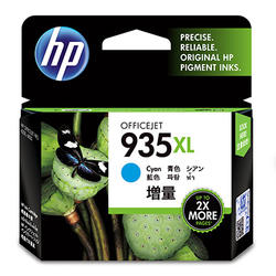 935XL Cyan Ink Cartridge