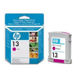 HP No. 13 magenta 14 ml