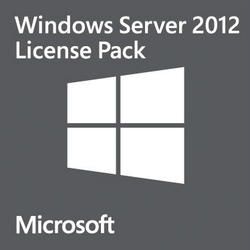 Windows Server 2012 5x Remote Desktop Services  USER CAL