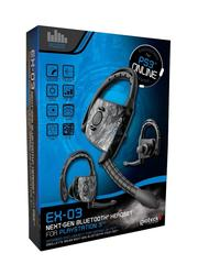 Headset GIOTECK Bleutooth EX-03 PS3