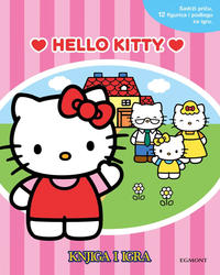 Hello Kitty + igra