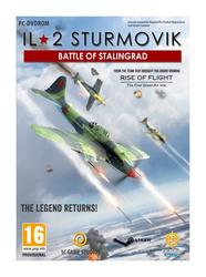 IL2 Sturmovik Battle of Stalingrad PC