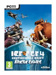 Ice Age 4 Continental Drift PC