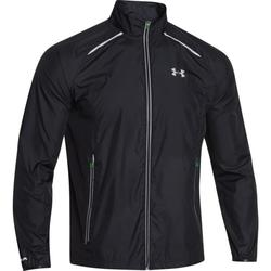 Under Armour Ua Storm Launch Jacket-Rtr Crna