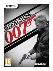 James Bond 007 Blood Stone PC