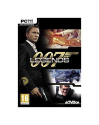 James Bond 007 Legends PC