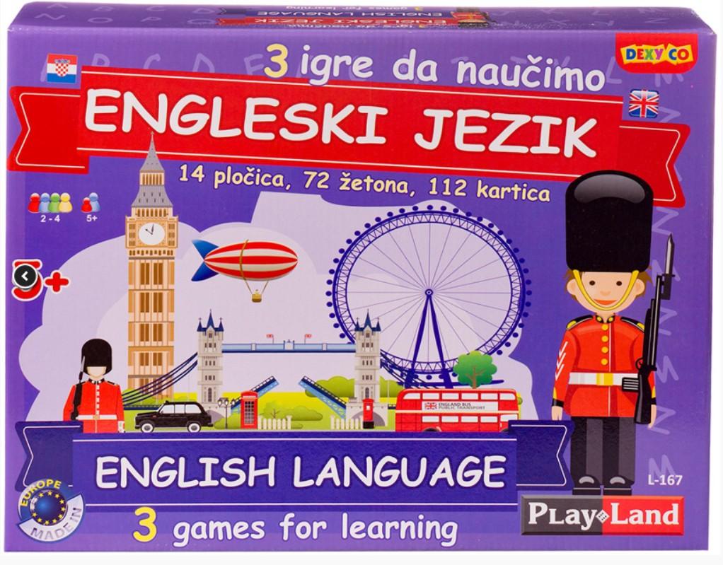 Playland Engleski Za Djecu Abrakadabra Web Shop
