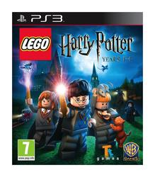 LEGO Harry Potter Years 1 4 PS3