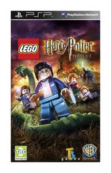 LEGO Harry Potter Years 5 7 PSP