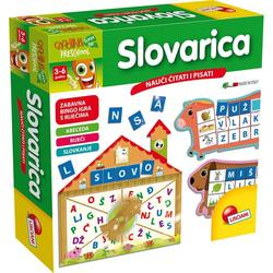 Puzzle slovarica