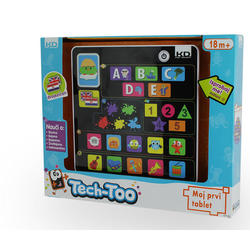 Kidz Delight Moj prvi tablet