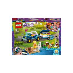 LEGO Friends 41364_stephanien buggy s prikolicom