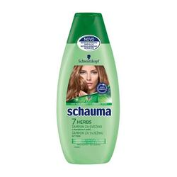 Schauma Šampon 7 Trava  - 250 ml