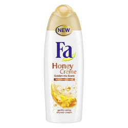 Fa Gel Za Tuširanje Honey Creme  - 250 ml