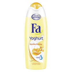 Fa Gel Za Tuširanje Yoghurt Vanilla Honey  - 250 ml