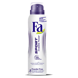Fa Deospray Invisible Power  - 150 ml